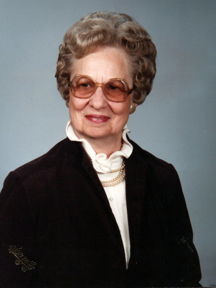 Helen Williams